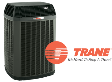 Eco-life HVAC Trane dealer salt lake city Utah